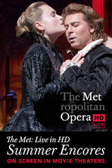 The Met Live HD showtimes and tickets