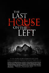 The Last House on the Left showtimes and tickets