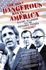 The Most Dangerous Man in America: Daniel Ellsberg and the Pentagon Papers showtimes and tickets