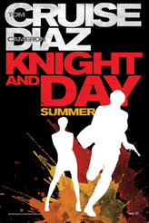 Knight and Day showtimes and tickets