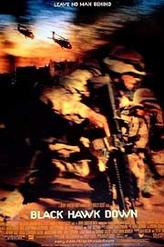 Black Hawk Down showtimes and tickets