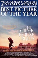 The Cider House Rules showtimes and tickets