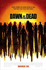 Dawn of the Dead - Giant Screen showtimes and tickets