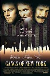 Gangs of New York showtimes and tickets
