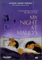 My Night at Maud's showtimes and tickets