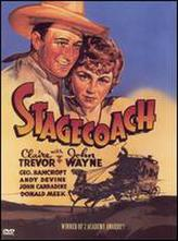 Stagecoach (1939) showtimes and tickets