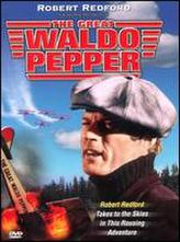 The Great Waldo Pepper showtimes and tickets