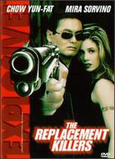 The Replacement Killers showtimes and tickets