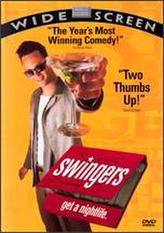 Swingers showtimes and tickets