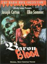 Baron Blood showtimes and tickets