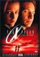 The X-Files showtimes and tickets