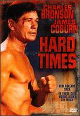 Hard Times (1975) showtimes and tickets
