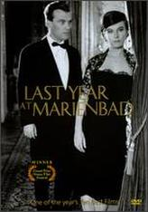 Last Year at Marienbad showtimes and tickets