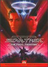 Star Trek V: The Final Frontier showtimes and tickets
