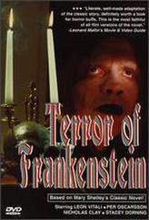 Terror of Frankenstein showtimes and tickets