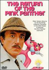 The Return of the Pink Panther showtimes and tickets