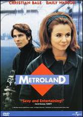 Metroland showtimes and tickets