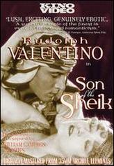 Son Of The Sheik showtimes and tickets