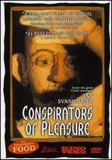 Conspirators of Pleasure showtimes and tickets
