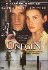 Onegin showtimes and tickets