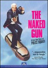 The Naked Gun showtimes and tickets