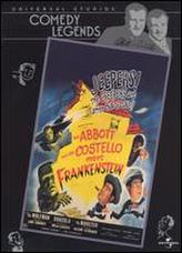 Abbott and Costello Meet Frankenstein showtimes and tickets