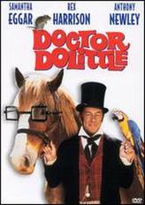 Doctor Dolittle showtimes and tickets