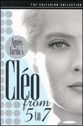 Cleo from 5 to 7 showtimes and tickets