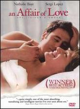 An Affair of Love showtimes and tickets