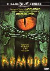Komodo showtimes and tickets