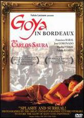 Goya in Bordeaux showtimes and tickets