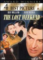 The Lost Weekend showtimes and tickets