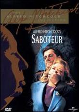 Saboteur showtimes and tickets