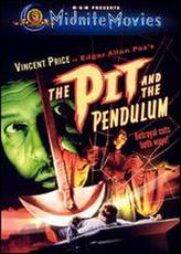 The Pit and the Pendulum showtimes and tickets