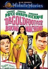 Dr. Goldfoot and the Bikini Machine showtimes and tickets
