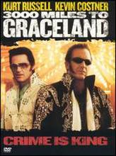 3000 Miles to Graceland showtimes and tickets