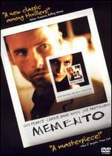 Memento showtimes and tickets