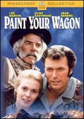 Paint Your Wagon showtimes and tickets