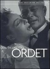 Ordet showtimes and tickets