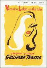 Sullivan's Travels showtimes and tickets