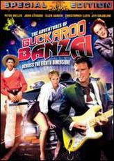 The Adventures of Buckaroo Banzai Across the Eighth Dimension showtimes and tickets