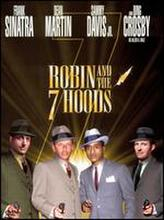 Robin and the Seven Hoods showtimes and tickets