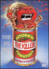 Return of the Killer Tomatoes showtimes and tickets