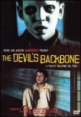 The Devil's Backbone showtimes and tickets