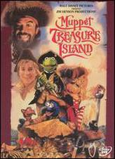 Muppet Treasure Island showtimes and tickets