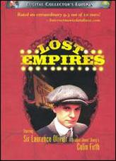 Lost Empires showtimes and tickets