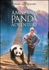 The Amazing Panda Adventure showtimes and tickets
