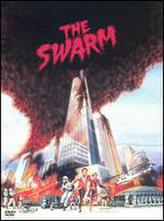The Swarm showtimes and tickets