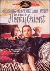 The World of Henry Orient showtimes and tickets