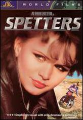 Spetters showtimes and tickets